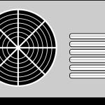 Įvairių patalpų vėdinimas ir kondicionavimas