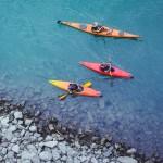 Vandens turizmas ir baidarių nuoma