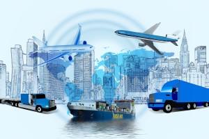 logistikos procesas, kroviniu pervezimas