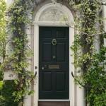 Kokias namui išsirinkti lauko duris