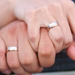 Kur rasti modernius vestuvinius žiedus Vilniuje