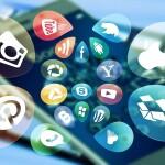 Populiariausios socialinių tinklų platformos Lietuvoje