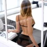 Kodėl moterys dėvi seksualų apatinį trikotažą