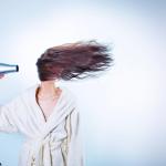 Plaukų džiovintuvo bei priežiūros gairės