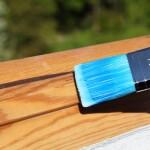 Kodėl reikia impregnuoti medieną